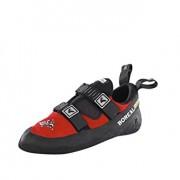 Boreal-Joker-Plus-climbing-shoes-Velcro-redblack-Size-44-2016-sport-shoes-0-0