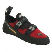 Boreal-Joker-Plus-climbing-shoes-Velcro-redblack-Size-44-2016-sport-shoes-0