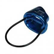 Belay-device-Silenos-blue-HMS-Carabiner-Troja-by-Alpidex-0-1