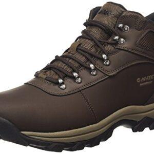 Hi-Tec-Altitude-Basecamp-Waterproof-Mens-High-Rise-Hiking-Shoes-0