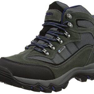 Hi-Tec-Keswick-Waterproof-Mens-High-Rise-Hiking-Shoes-0