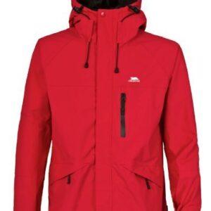 Mens-Trespass-CORVO-Waterproof-Windproof-Walking-Jacket-Coat-4F-0