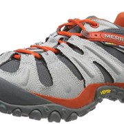 Merrell-Cham-Wrap-Slam-Mens-Low-Rise-Hiking-Shoes-0