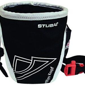 Vuvuzela-Stubai-Sports-Chalk-Bag-WhiteBlack-130-g-0