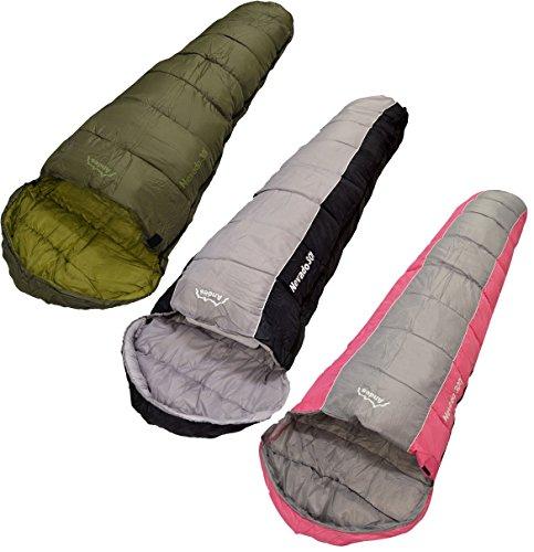 Andes-Nevado-300-2-3-Season-Camping-Mummy-Sleeping-Bag-0