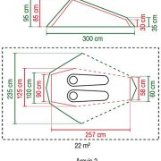 Coleman-Aravis-2-Tunnel-Tent-Green-Two-Person-0-1
