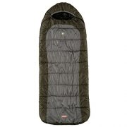 Coleman-Big-Basin-Sleeping-Bag-Green-0-0