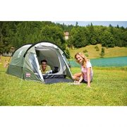 Coleman-Coastline-2-Compact-Tent-GreenGrey-Two-Person-0-3