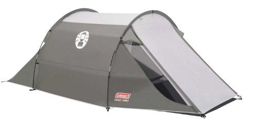 Coleman-Coastline-3-Compact-Tent-GreenGrey-Three-Person-0
