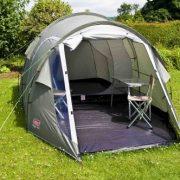 Coleman-Coastline-3-Plus-Three-Person-Tent-GreenGrey-0-2