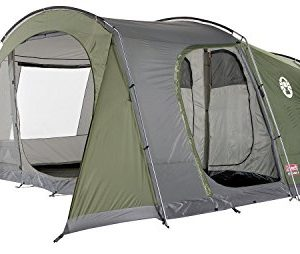 Coleman-Da-Gama-6-Tunnel-Tent-Green-Six-Person-0