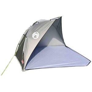 Coleman-Sundome-Beach-Shelter-with-UV-Guard-0