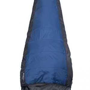 Mountain-Warehouse-Sleeping-Bag-Microlite-1400-Lightweight-Compact-Camping-Season-Festival-0
