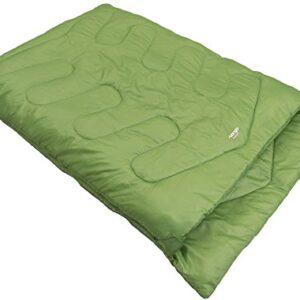 Vango-Tranquility-Double-Sleeping-Bag-Treetops-0