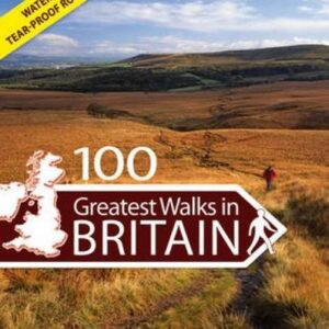 100-Greatest-Walks-in-Britain-Country-Walking-0