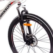 26-Inch-Alloy-MOUNTAIN-BIKE-BICYCLE-CHRISSON-EMOTER-Fully-UNISEX-with-21S-SHIMANO-TX55-2xDISC-white-matt-0-3
