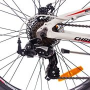 26-Inch-Alloy-MOUNTAIN-BIKE-BICYCLE-CHRISSON-EMOTER-Fully-UNISEX-with-21S-SHIMANO-TX55-2xDISC-white-matt-0-6