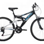 Activ-by-Raleigh-Spectre-Mens-Dual-Suspension-Mountain-Bike-Black-18-Inch-0