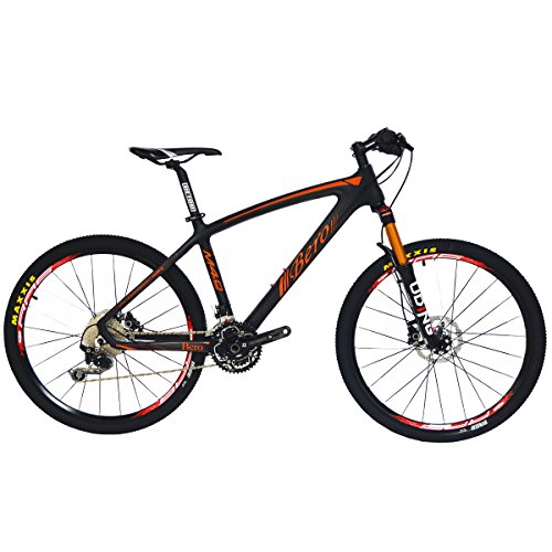 BEIOU-Hardtail-Mountain-Bike-SHIMANO-M610-DEORE-30-Speed-Toray-T800-Carbon-Fiber-MTB-1065-kg-Ultralight-Frame-RT-26-Inch-Wheels-CB024-0