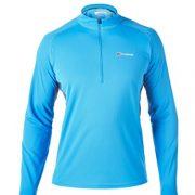 Berghaus-Mens-Long-Sleeve-Zip-Neck-Tech-T-Shirt-0