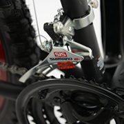 Boss-Mens-Dominator-Mountain-Bike-BlackRed-12-Years-18-Inch-26-Inch-0-2