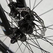 Boss-Stealth-Mens-Dual-suspension-bike-Black-26-Inch-0-3