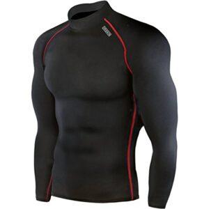 DRSKIN-SR041-Compression-Tight-Shirt-Base-layer-Running-Shirt-men-women-0
