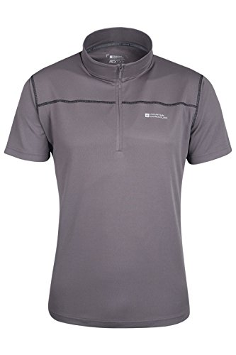 Mountain-Warehouse-Talus-Mens-Short-Sleeve-Tee-Shirt-Baselayer-Round-Neck-T-Shirt-Base-Layer-Outdoor-Antibacterial-Sport-0