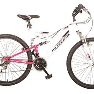 Muddyfox-Womens-Recoil26-Ladies-Dual-Suspension-Mountain-Bike-Bicycle-0