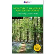PF12-New-Forest-Hampshire-South-Downs-National-Park-Pathfinder-Guides-0