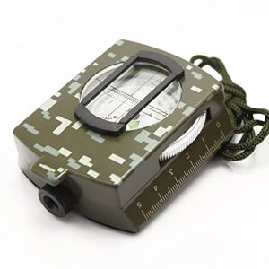 Tonor-Multifunction-Waterproof-Military-Metal-Sighting-Compass-For-Hiking-Camping-Climbing-Biking-0