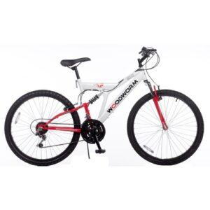 Woodworm-GXI-PRO-Dual-Suspension-26-Mens-Mountain-Bike-0