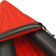 Andes-InflatableBlow-Up-Two-Person-KayakCanoe-With-Paddle-Water-Sports-0-3