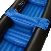 Andes-InflatableBlow-Up-Two-Person-KayakCanoe-With-Paddle-Water-Sports-0-4