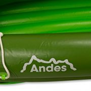 Andes-InflatableBlow-Up-Two-Person-KayakCanoe-With-Paddle-Water-Sports-0-7