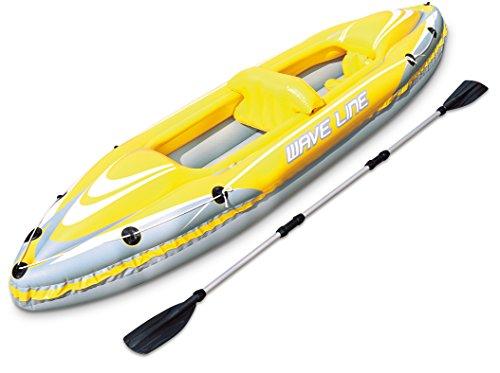 Bestway-Wave-Line-Kayak-Set-0