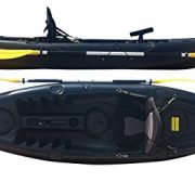 Bluefin-Single-Sit-On-Top-Fishing-Kayak-With-Rod-Holders-Storage-Hatches-Padded-Seat-Paddle-0-0