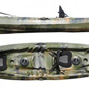 Bluefin-Tandem-21-Sit-On-Top-Fishing-Kayak-With-Rod-Holders-Storage-Hatches-Padded-Seat-Paddle-0-2