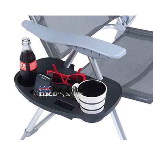 Clip-On-Camping-Chair-Side-Table-Outdoor-Garden-Fishing-Beach-Storage-Tidy-0