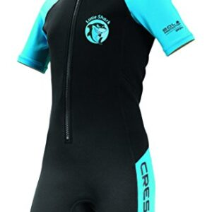 Cressi-Kids-Shortie-Wetsuit-3mm-Premium-Neoprene-age-8-9-10-11-12-0