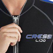 Cressi-Lido-Premium-Neoprene-Wetsuit-Shortie-Men-3mm-0-3