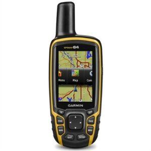 Garmin-GPSMAP-64-Handheld-Navigator-0
