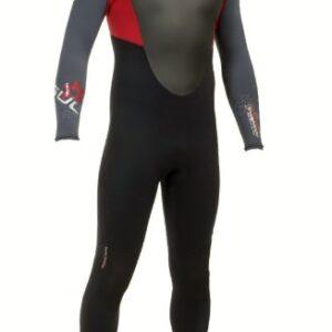 Gul-Response-Mens-53mm-Neoprene-Full-Wetsuit-for-Diving-Swimming-Surfing-Sailing-0