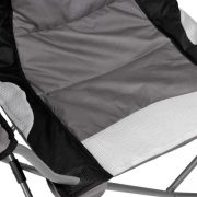 High-Back-Camping-Chair-Set-of-1-2-3-4-5-6-pcs-GreyBlack-0-2