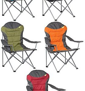 Kampa-XL-High-Back-Folding-Chair-CampingCaravanningGarden-Lounger-Seat-0