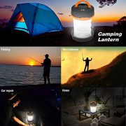 LE-Collapsible-LED-Camping-Lantern-Flashlight-Dual-Purpose-3-Modes-Battery-Powered-Water-Resistant-Home-Garden-and-Camping-Lanterns-for-Hiking-Emergencies-Outages-0-4