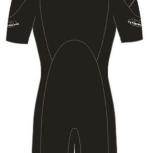 Ladies-TWF-3mm-Titanium-CIC-Shortie-Wetsuit-Choice-of-Colours-0