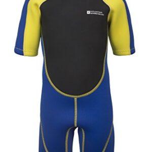 Mountain-Warehouse-Kids-Shorty-Swim-Diving-Swimming-Beach-Water-Wetsuit-Neoprene-Wet-Suit-Surfing-0