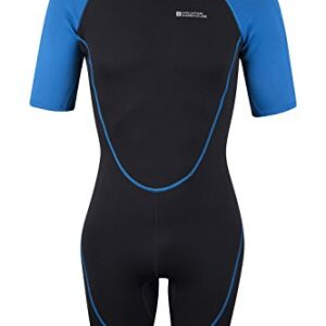 Mountain-Warehouse-Mens-Shorty-Shortie-Neoprene-Surf-Surfing-Summer-Wet-Suit-Wetsuit-for-Beach-0
