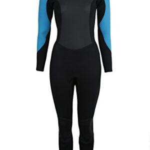 Mountain-Warehouse-Womens-Full-Neoprene-Wetsuit-Swimming-Surfing-Water-Skiing-Beach-Sea-Watersports-0